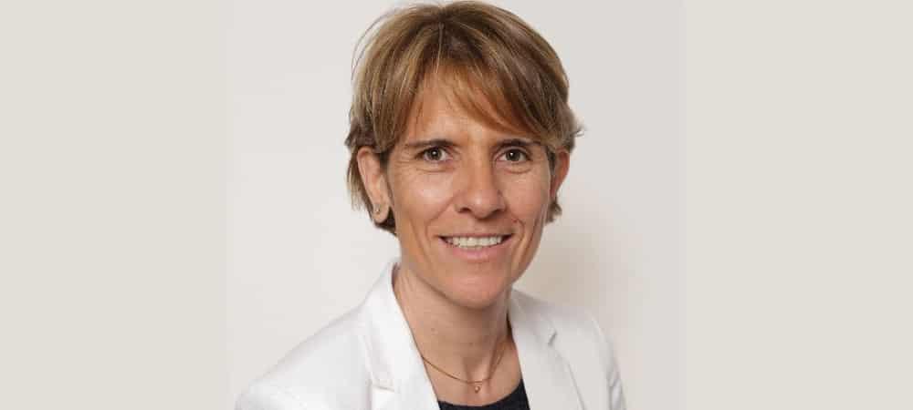 Samantha Cazebonne est la député des français de l'étranger de la 5ème circonscription