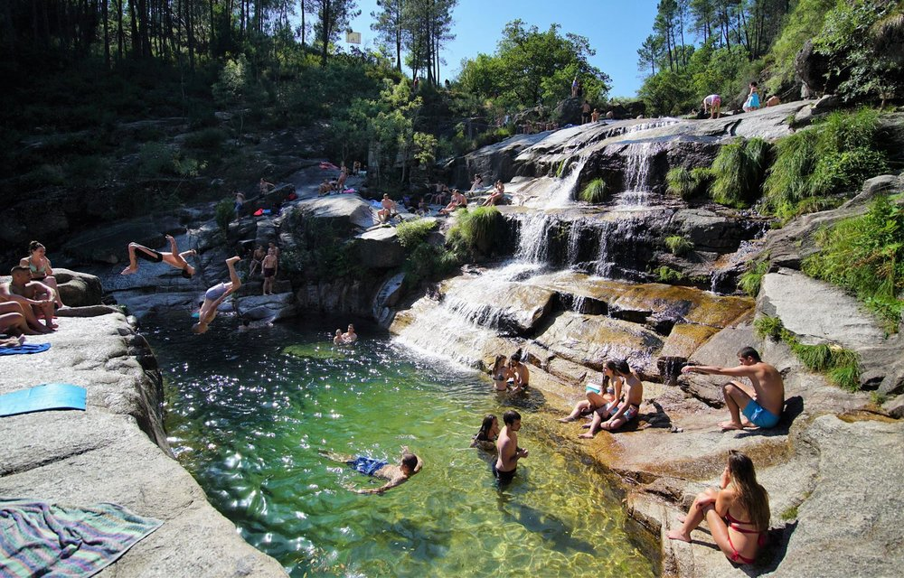 Le Portugal a été sacré meilleure destination pour le tourisme vert et durable d'Europe pour la 1ère fois
