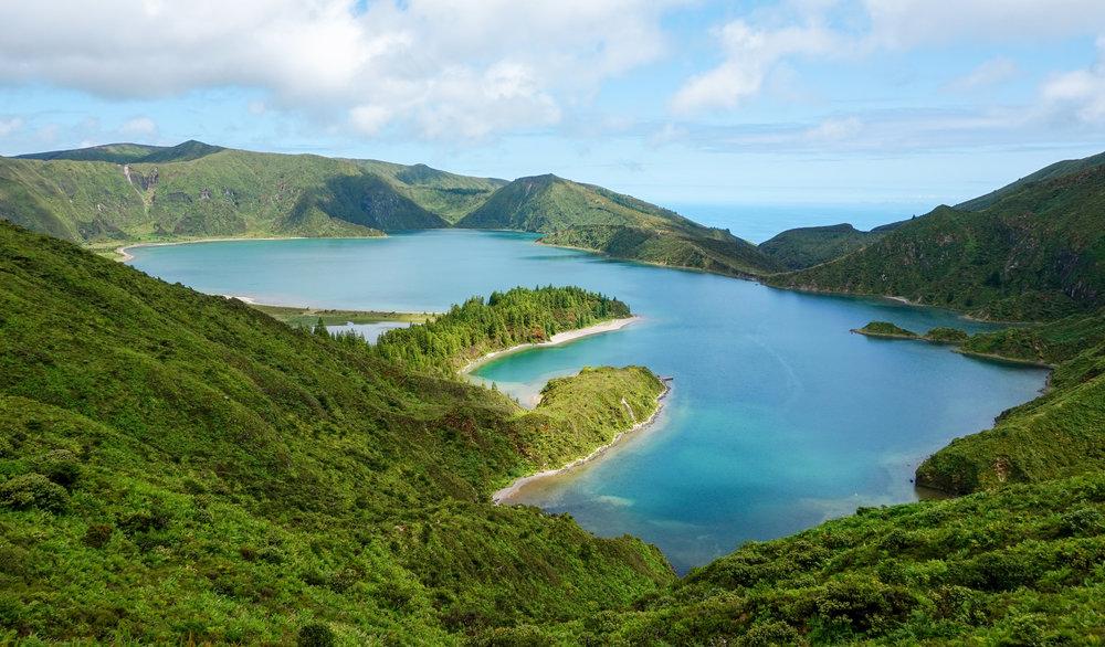 Il est possible de visiter le Portugal de manière écolo et durable