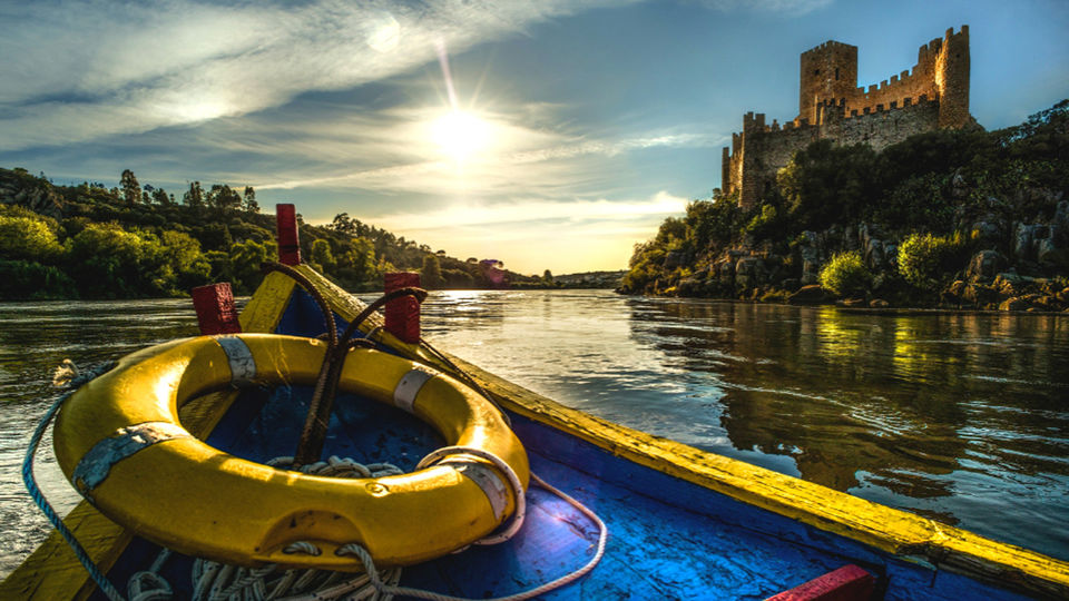 Lisbob choose for you the best activities to do in Tomar.