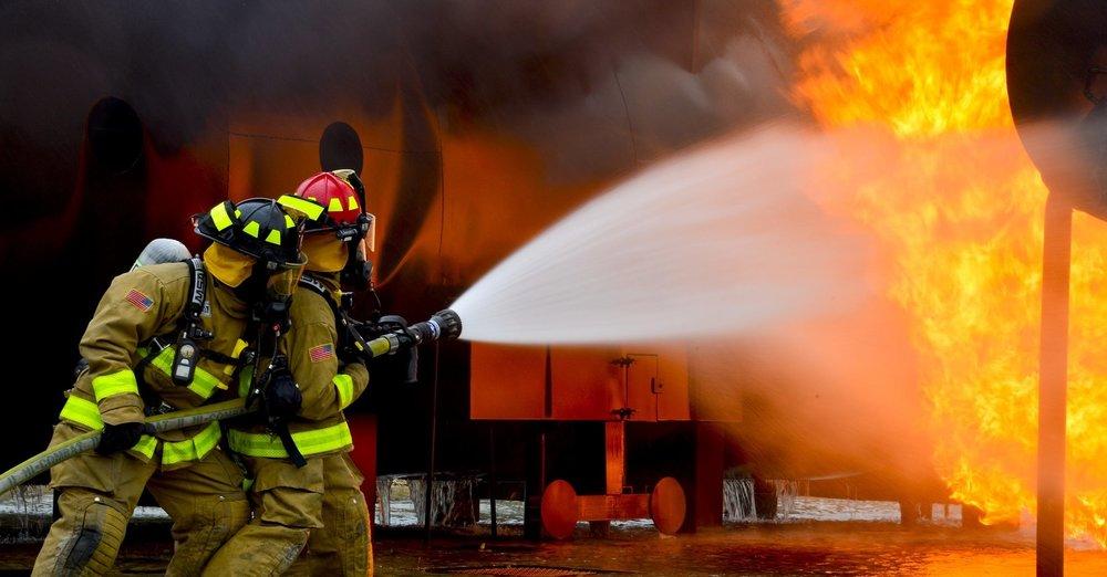 La protection des incendies est essentielle au Portugal