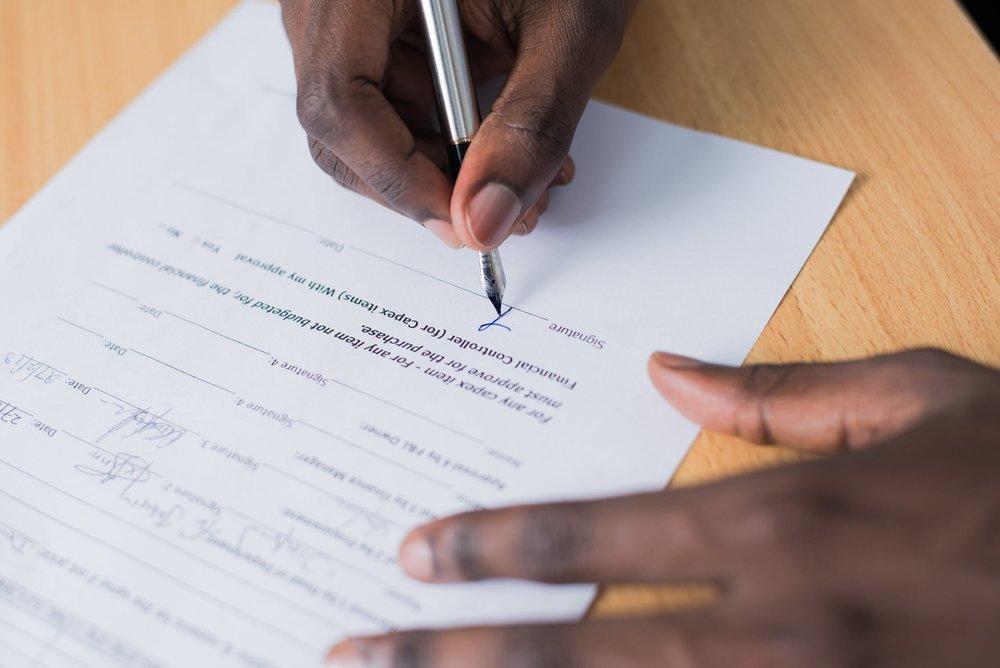 Il vous faudra verser une forte caution pour bénéficier d'un contrat de location à vie au Portugal