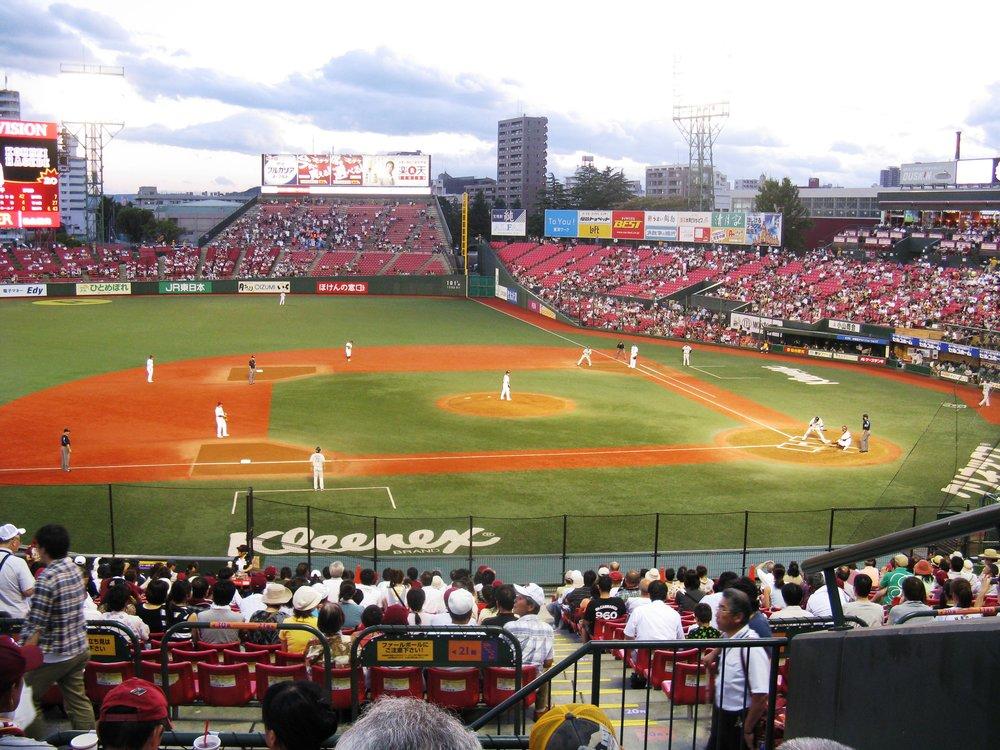 JapanBall Main (March 11 - 25) -