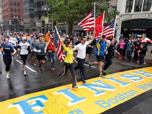 Comprehensive Guide to the Boston Marathon