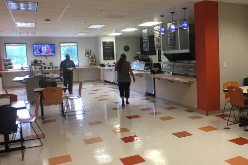 cafeteria45