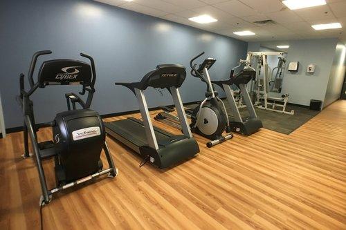 fitnessroom45