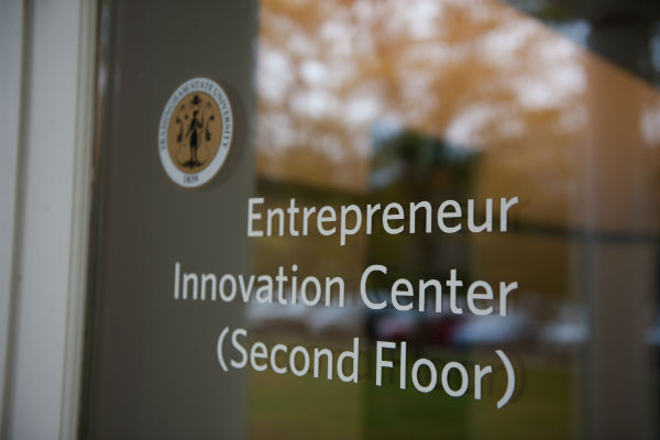 INNOVATION CENTER AT FRAMINGHAM STATE UNIVERSITY - 860 WORCESTER RD, SUITE 101, FRAMINGHAM MAThe Entrepreneur Innovation Center is a hybrid co-working/incubator space in the MetroWest region. The Center provides a collaborate workspace for members, giving them access to resources and connections to new ideas and new networks. At the center, you will receive a quality co-working experience that's quiet, comfortable, and extremely convenient, with a wealth of additional benefits, including a mail address for your company and free Wi-Fi.
