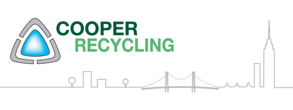 Cooper Tank Recycling
