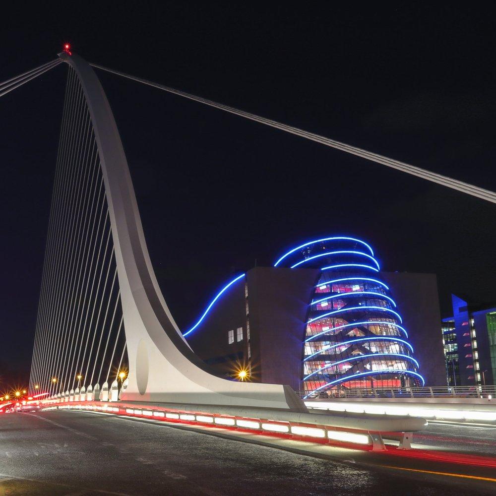 Dublin -