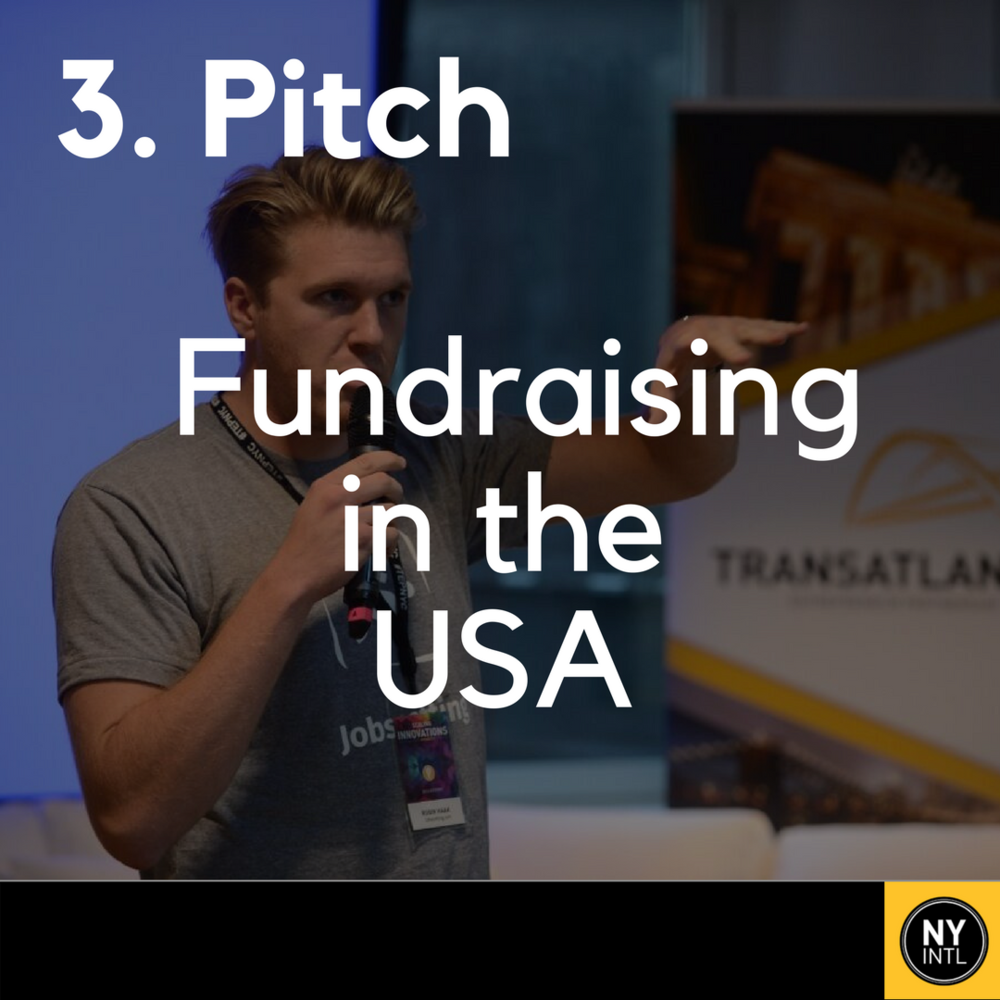 FUNDRAISING: David Beatty, Angel Investor