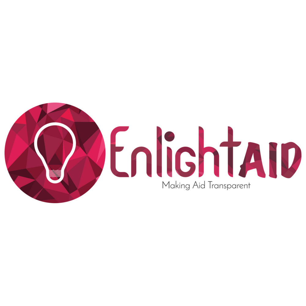 EnlightAID | Oslo, Norway | AidTech   A transparency technology, created to stop corruption in the value chain of the aid sector.
