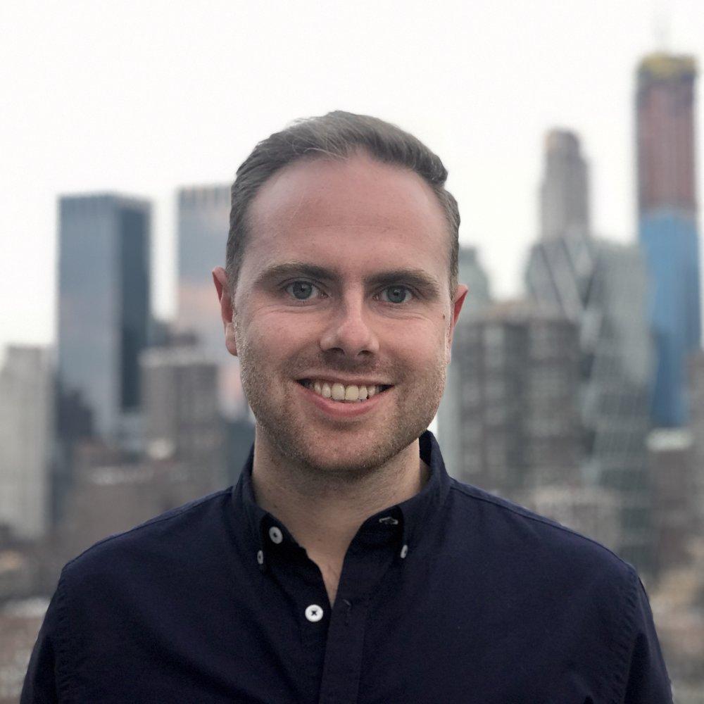 Danny O'Brien, Idea 2 Scale