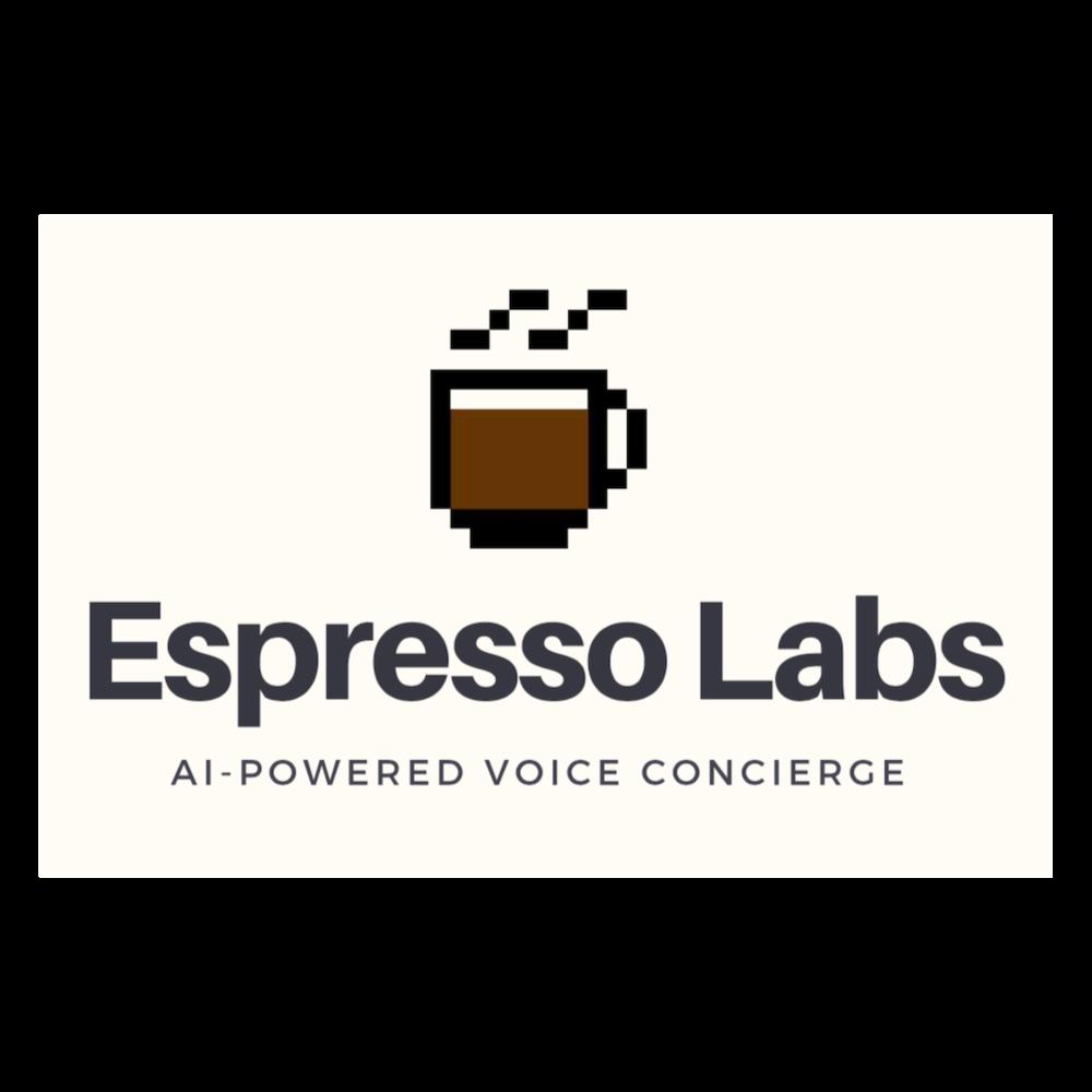 Espresso Labs | Delhi, India | Voice & AI   Voice Applications for Enterprise & Hotels