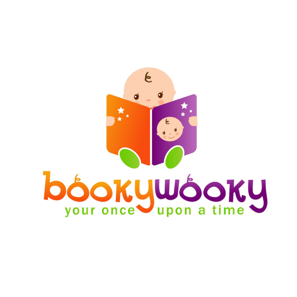 Booky Wooky | Dublin, Ireland | Publishing   Personalised Children's Book Platform