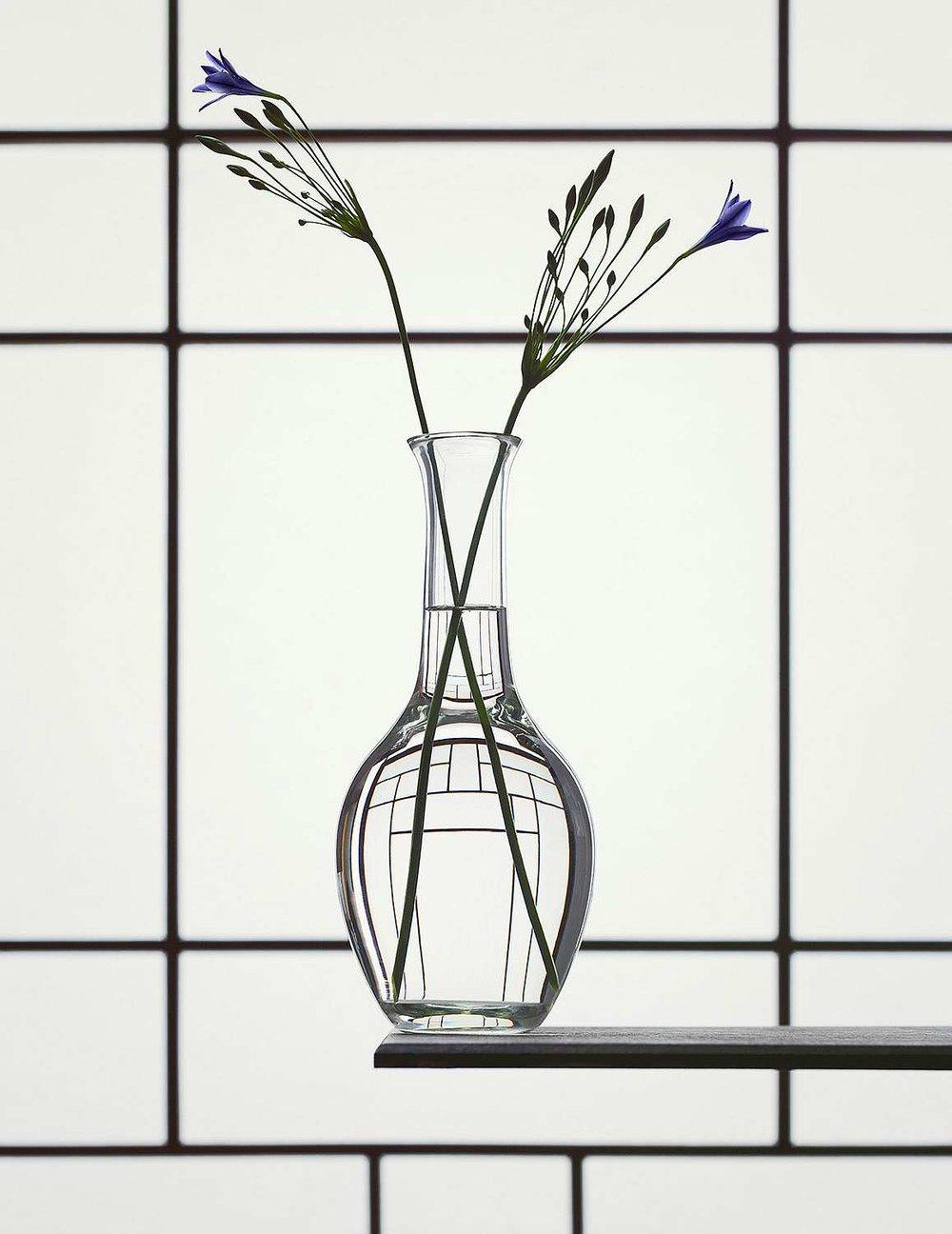 Still Life with Tritaleia - Erwin Olaf