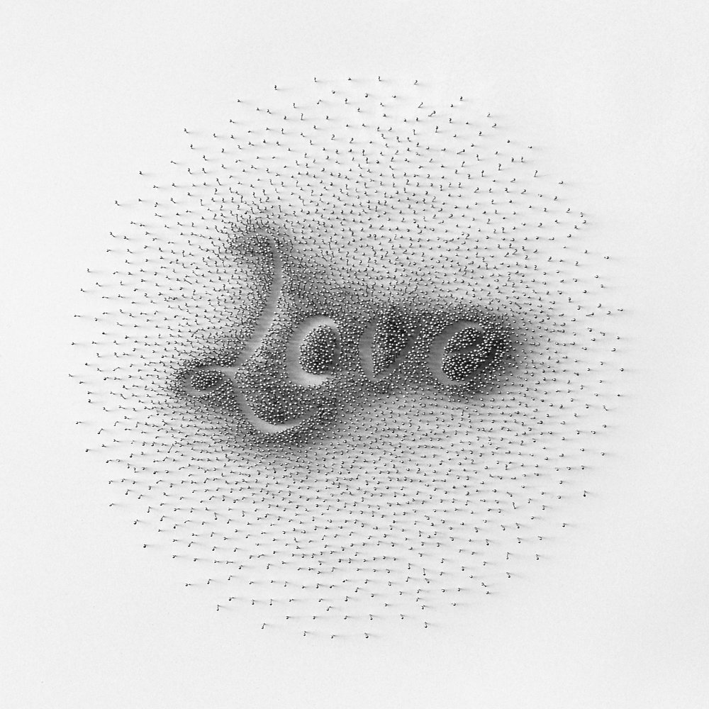 Love hurts - Bruno Cerasi
