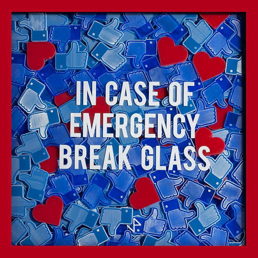 emergency likes - Viola Pantano