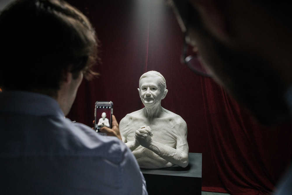 JAGO - Habemus Hominem - 2009 - 2016, marmo statuario. Photo by Marilù Parisi (5).jpg