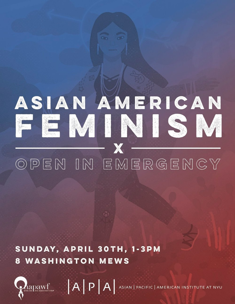 Events Asian American Feminist Collective