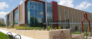 children's campus kck