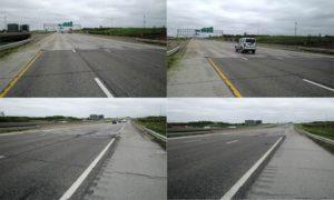 Bridge Repair Locations
