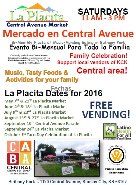 La Placita Central Avenue Market