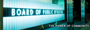 KCK Board of Public Uilities
