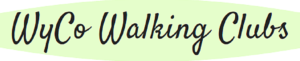Wyco Walking Club Header