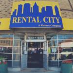 Rental City, Inc. Kansas City, Kansas