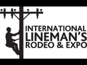 International Lineman's Rodeo and Expo