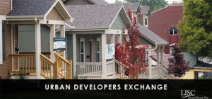 Urban Developers Exchange