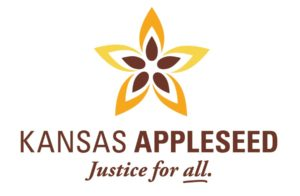 Kansas Appleseed Logo