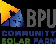 BPU Solar Farm Logo