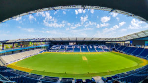 Sporting Kansas City at Children's Mercy Park