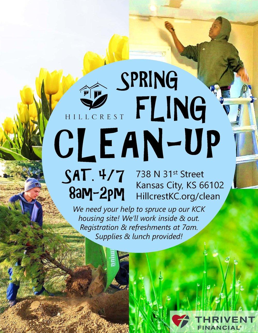 Hillcrest Spring Fling Clean-Up April 7, 2018_Kansas City, Kansas.jpg