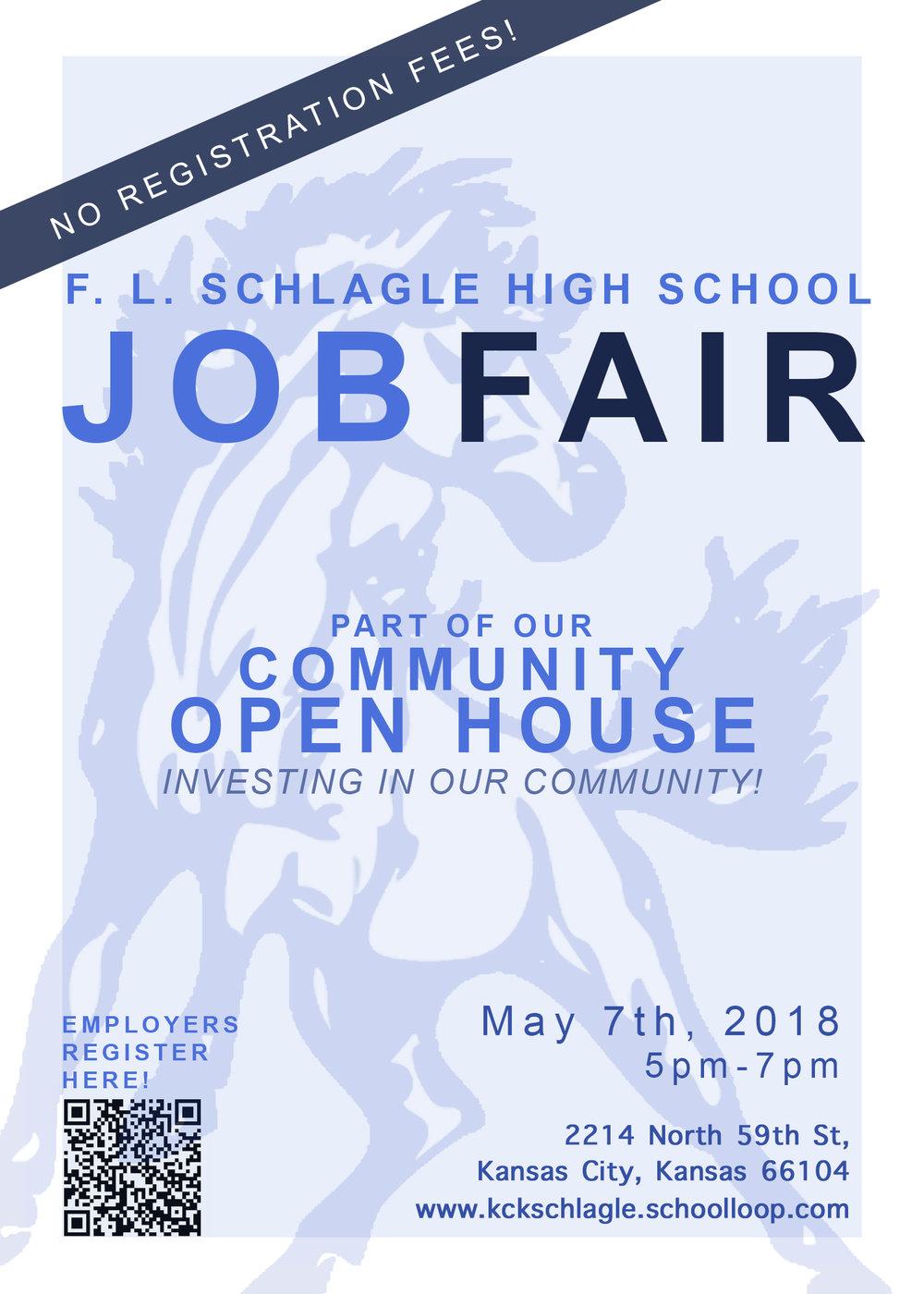F.L. Schlagle Job Fair.jpg
