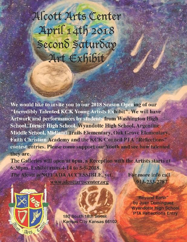 Alcott Arts Center_Second Saturday Gallery.jpg