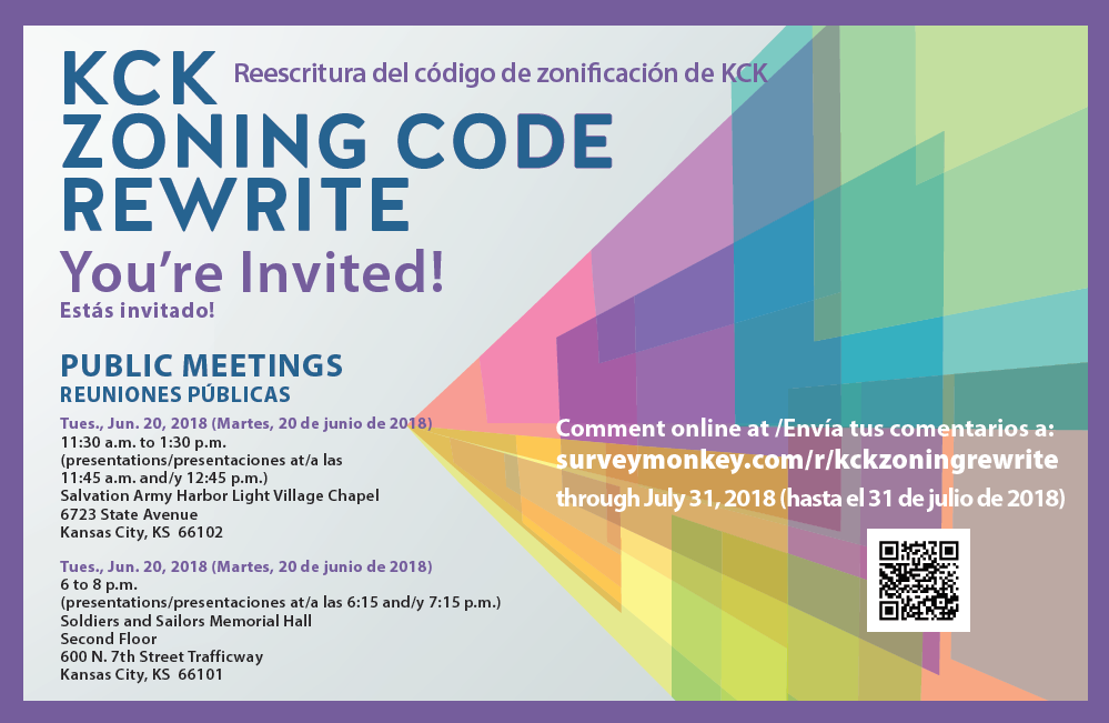 Zoning Code Rewrite Community meeting in Kansas City, Kansas.png
