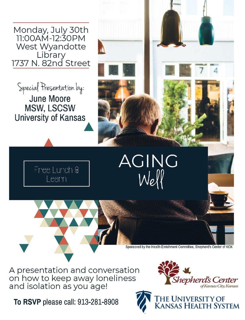 Aging Well, Shepherd's Center of Kansas City, Kanssas.jpg