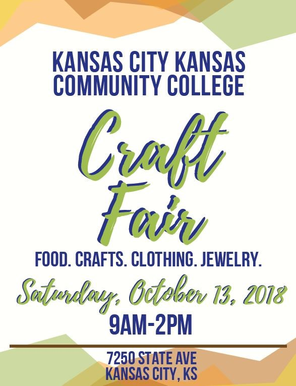 KCKCC Craft Fair.jpg