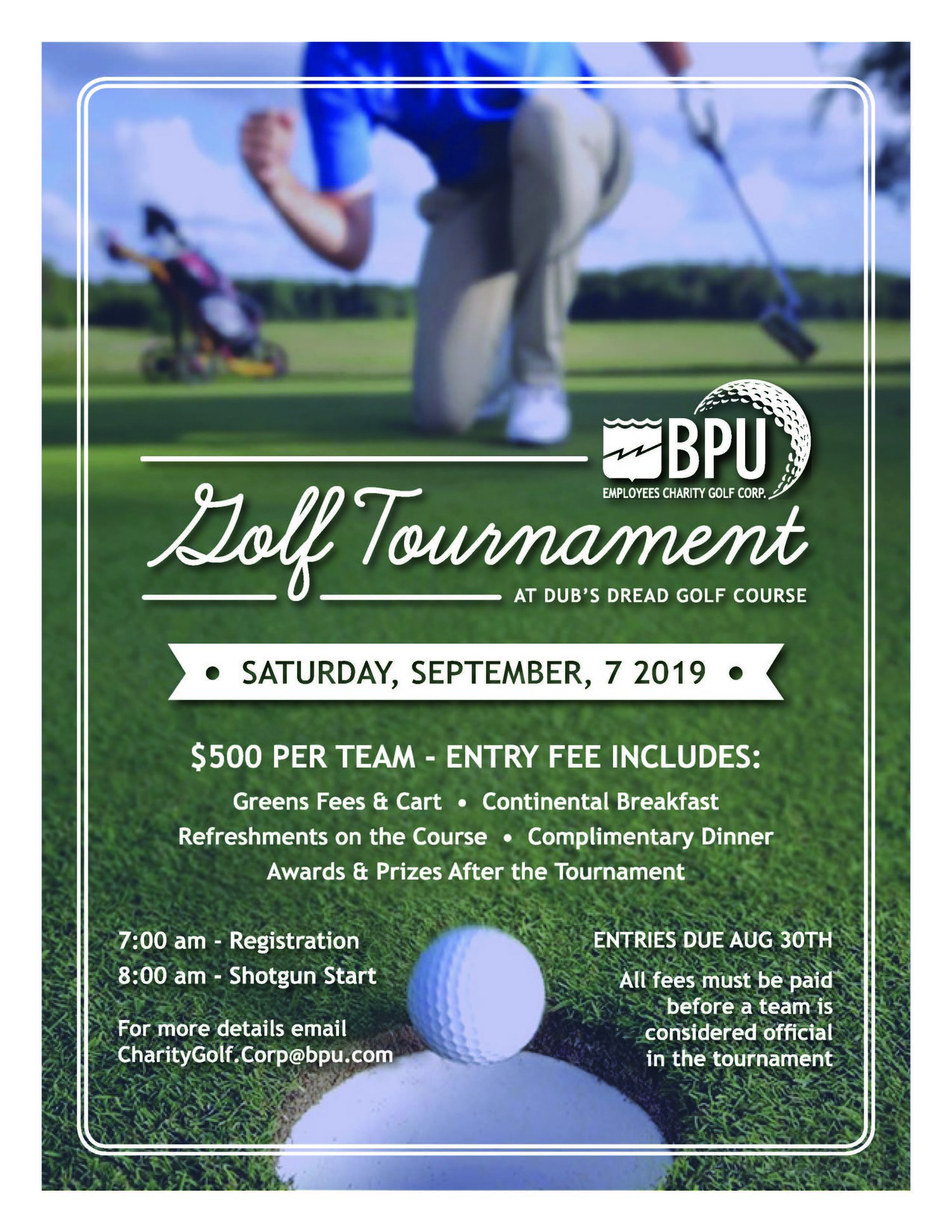 36+ Charity golf tournaments 2019 ideas in 2021