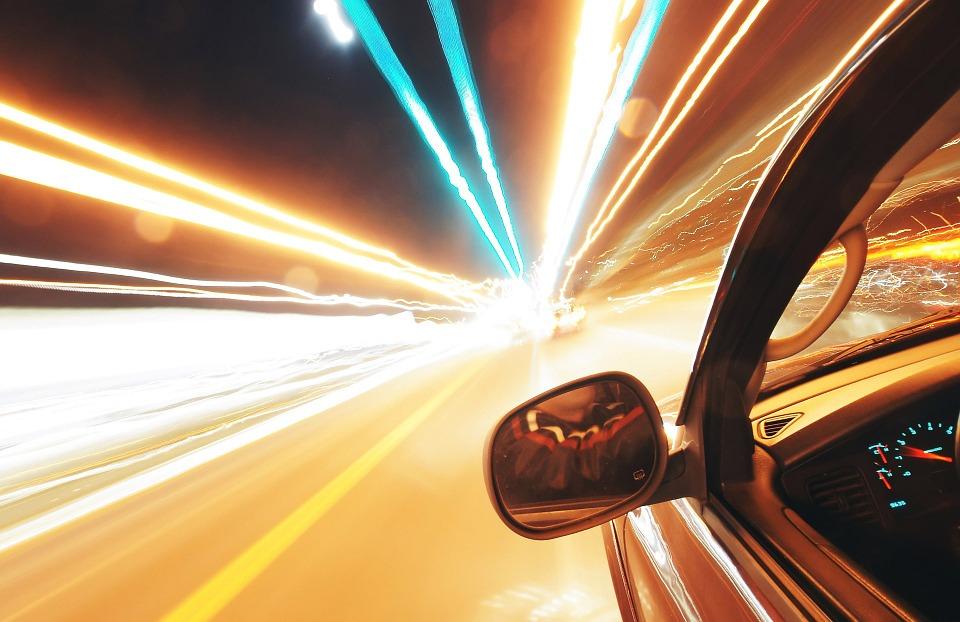 Agva Kraft -Elmotor kan gi svær høye hastigheter og en enorm aksellerasjon