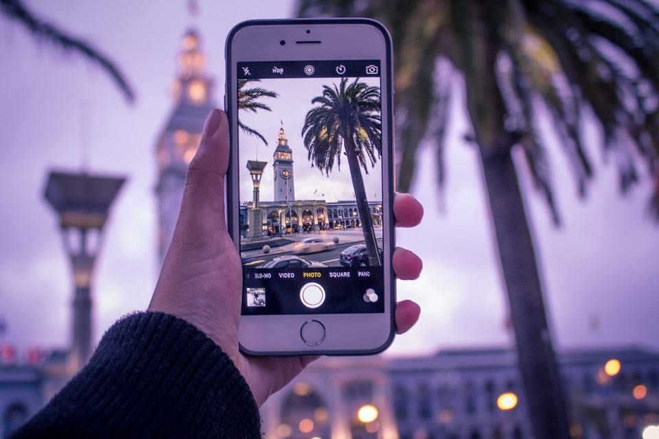 Hvor mye spanderer du i året på din Iphone?
