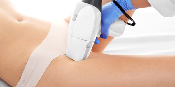 LASER HAIR REMOVAL TREATMENTS