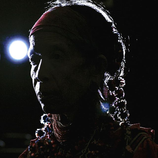 "Honored to have met a true bagani - Bai Bibiaon is the sole living female chieftain of the Lumad of Mindanao. Link in bio. . . ""Bibiaon, who had never married or had children, said she chose to live her life for her people. ""She once told me she did not get married and have children because we are already her children,"" Monzon shared. .  In Bibiaon's speech to the audience at UP, Bibiaon she said she hopes the youth would continue the fight of the Lumad for self-determination. She said that the Lumad schools, in fact, were built so that they could educate the future leaders of their communities. . ""We just want to educate our children so that they may be able to defend our ancestral lands in the future,"" she said."" #philippines #lumad #tribe #mindanao"