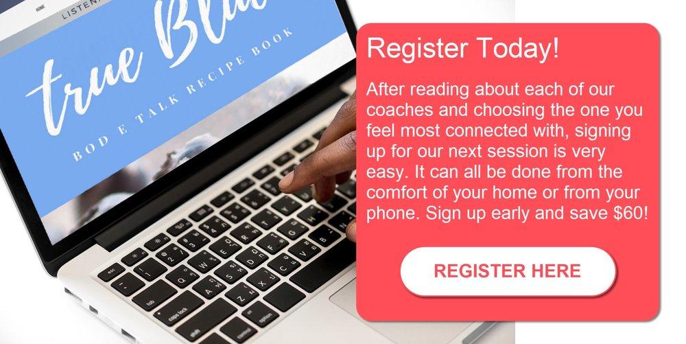 Bod E Talk Register Here