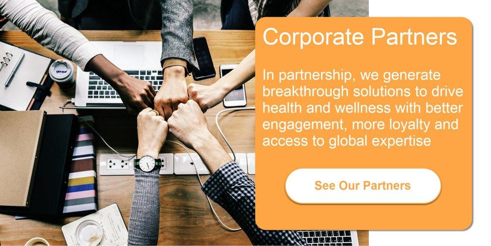 Bod E Talk Corporate Partners