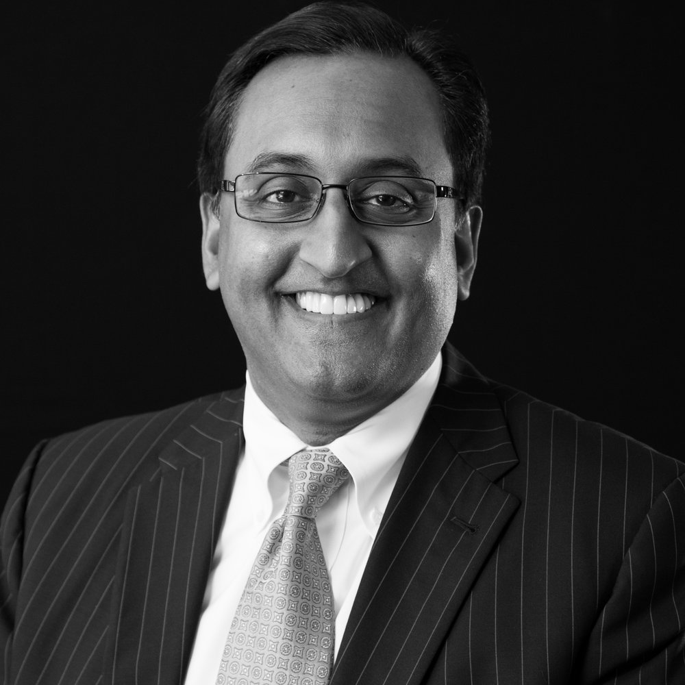 Ashish Prasad   Vice President & General Counsel  eTERA Consulting