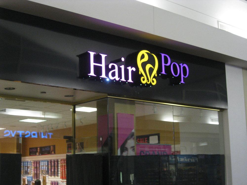 Hair Pop Sugarland Mall.JPG