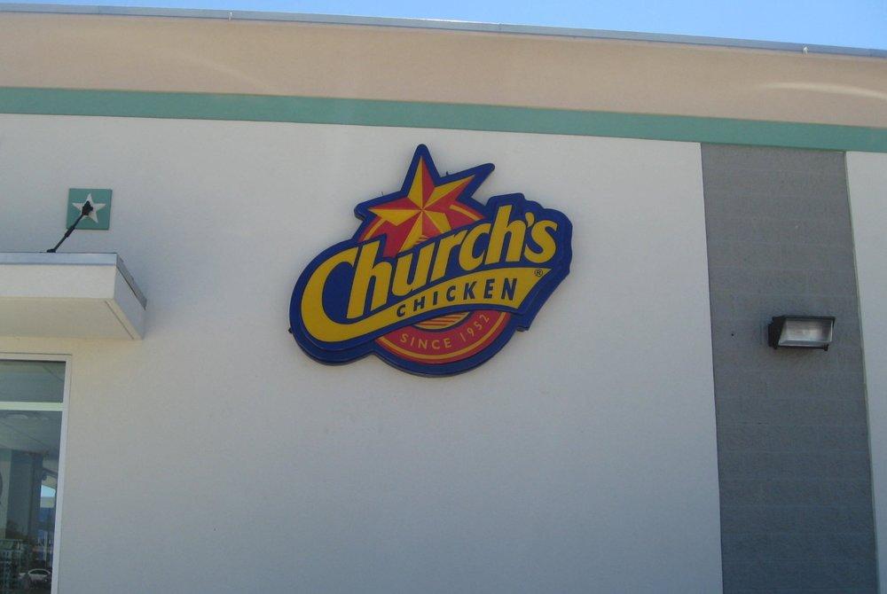 churchs chicken installation.JPG